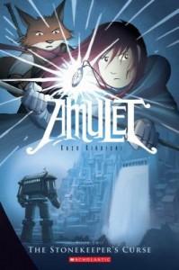 amulet book 2