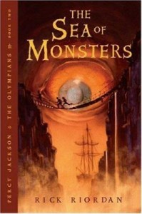 sea of monsters
