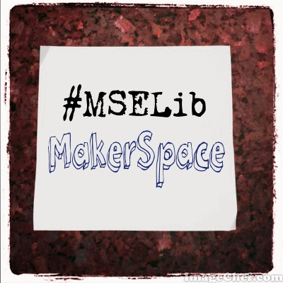 MSELib Makerspace Logo