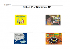 F or NF