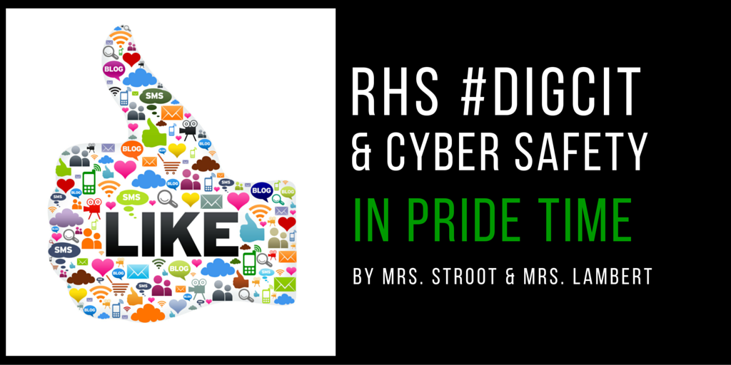DigCit & Cyber Safety
