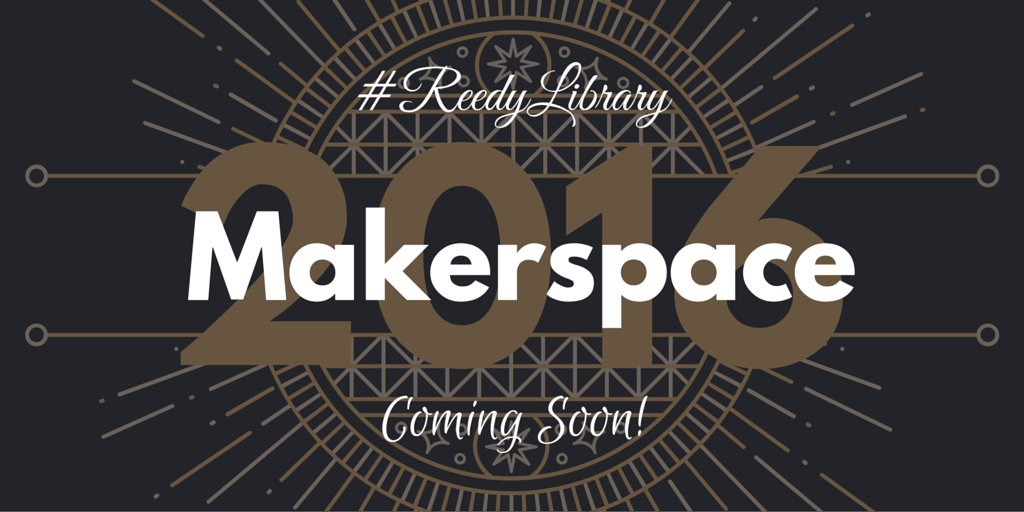 Makerspace Blog Post Banner