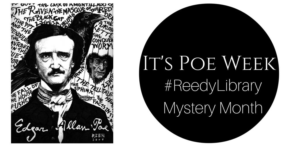 Poe Week Blog Post Banner
