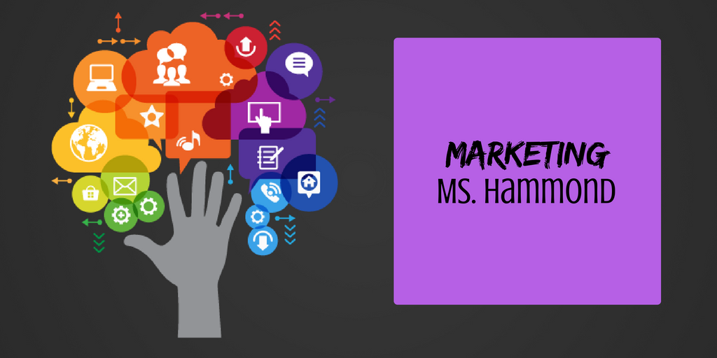 Marketing Hammond